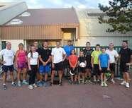 Run and bike du 4 septembre